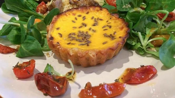 Sugestão do chef - Bruta Flor, Lisboa