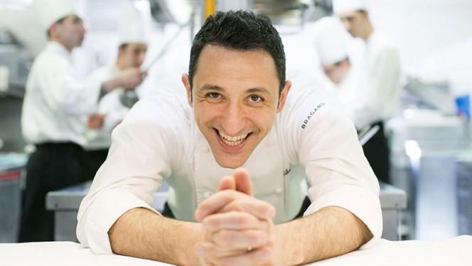 Chef Fabio Silva - Derby Grill, Monza