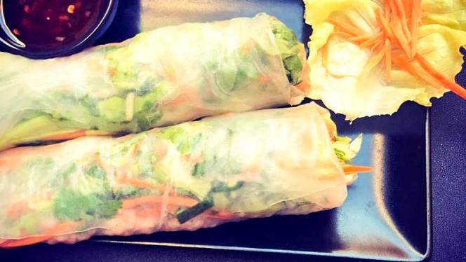 Suggestion du Chef - Le Pat Thai, Aix-en-Provence