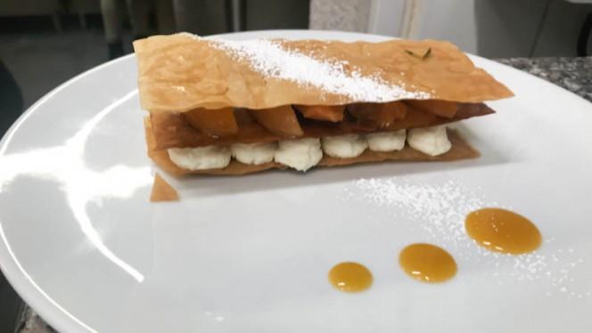 Suggestion du Chef - Le Régallien, Bordeaux