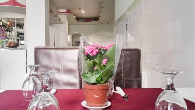 Sugestão do chef - Benformoso Restaurante & Bar, Lisboa