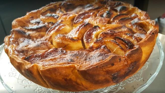 Dessert - Le Rendez-Vous, Strasbourg
