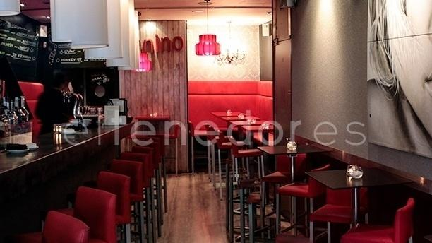 Vista Interior - Tanino Bravo Murillo, Madrid