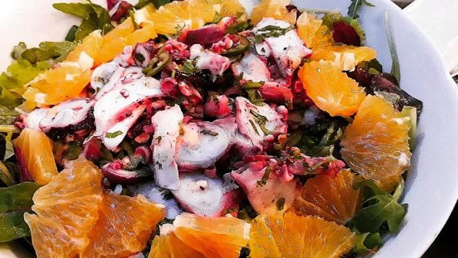 Suggerimento dello chef - Stra Vin Sky, Lucca