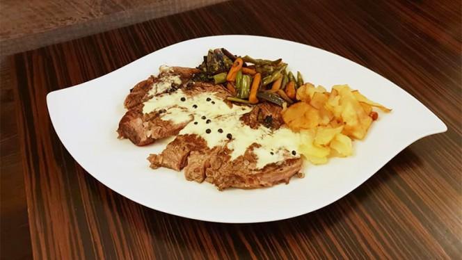 Sugerencia del chef - Bendita Lokura Restaurant, Valencia