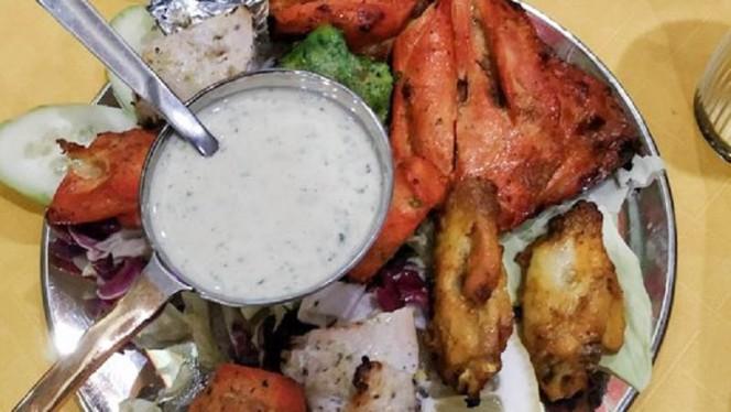 Suggerimento dello chef - The little india ristorante viareggio, Viareggio