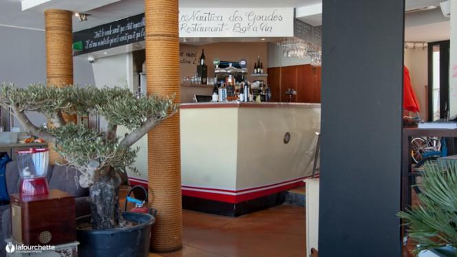 Le bar - Le Nautica Des Goudes, Marseille