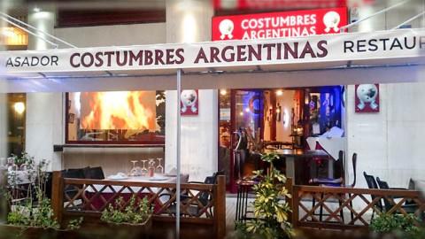Costumbres Argentinas, Cambrils