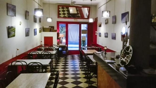 Na Mindona 1 - Na Mindona, Barcelona