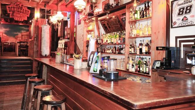 Il Bancone - Dixieland Café - Aquileia, Milano