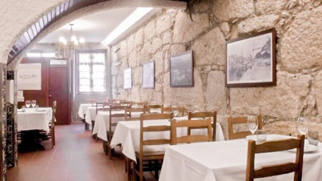 Sala - Casa Inês, Porto