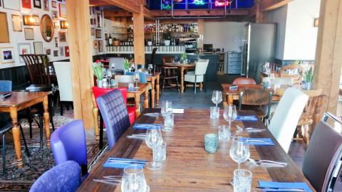 Restaurant Café de Noot, Hoogland