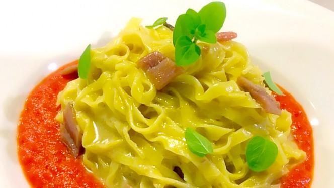 Suggerimento dello chef - Ristorante CasaSlurp, Torino