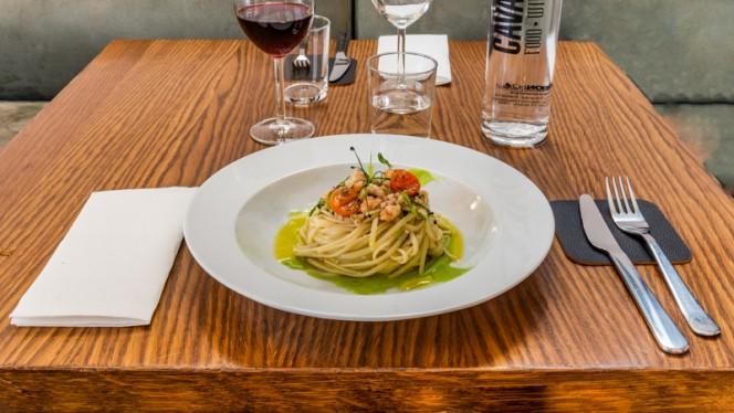 Piatto del giorno - Cavallini - Food.Wine.Spirits, Rome