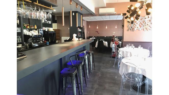 P1 - Domeva Caffé, Lyon