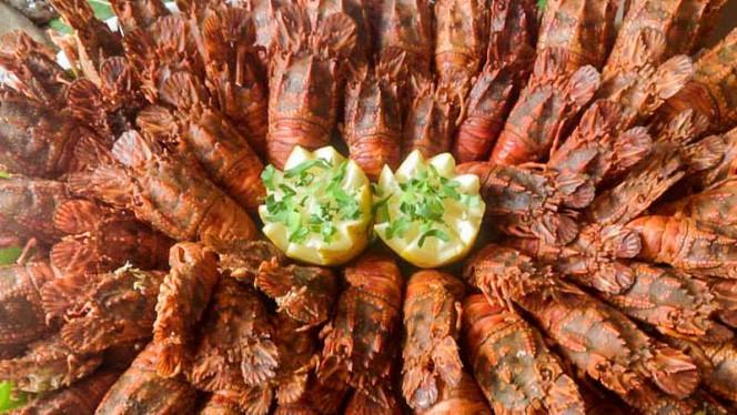 Sugestão do chef - Arquinho do Castelo, Leça da Palmeira