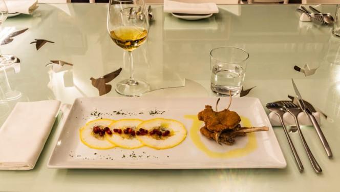 Suggerimento dello chef - Bottega Sana, Rome