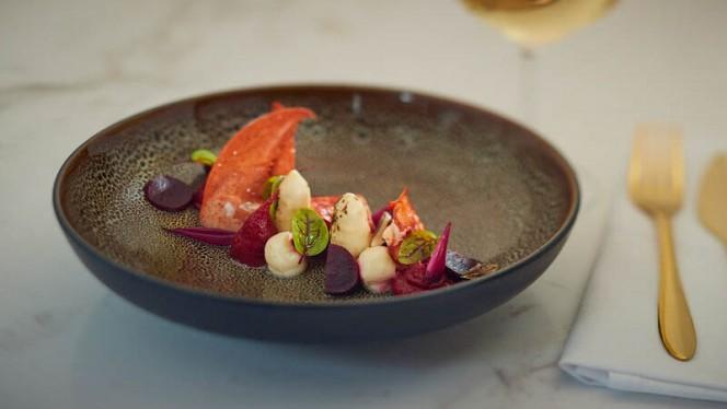 Suggestie van de chef - The Anthony, Utrecht