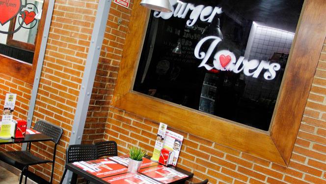 Detalle - Burger Lovers Madrid, Madrid