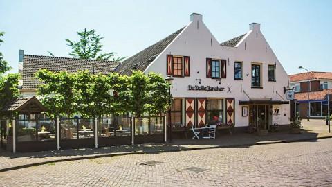Restaurant de Dolle Joncker, Nijkerk