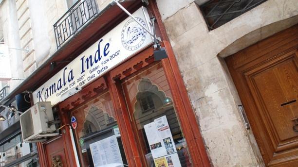 Bienvenue au restaurant Kamala-Inde - Kamala Inde, Paris