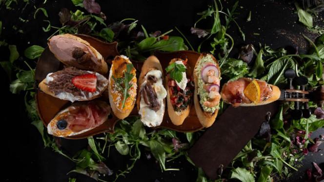 Suggerimento dello chef - Holmes Sweet Holmes, Milan