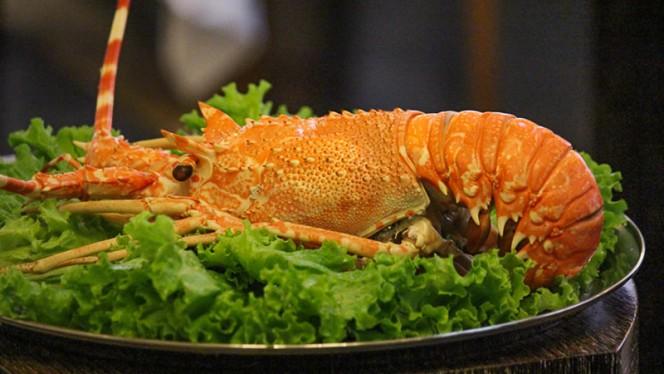 Sugestão do chef - Esplanada Marisqueira Antiga, Matosinhos