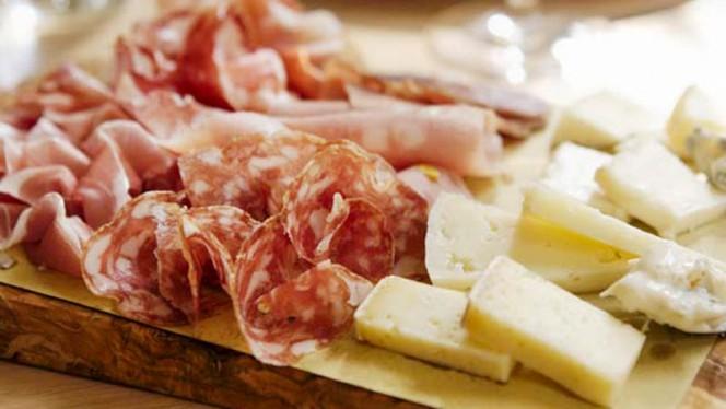 Suggerimento dello chef - La Pinseria Prati, Rome