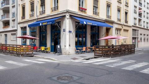 Barnadé - Café Ludique, Lyon
