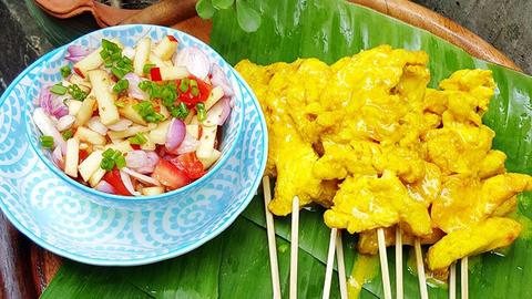 Thai Thai Restaurant, Florence
