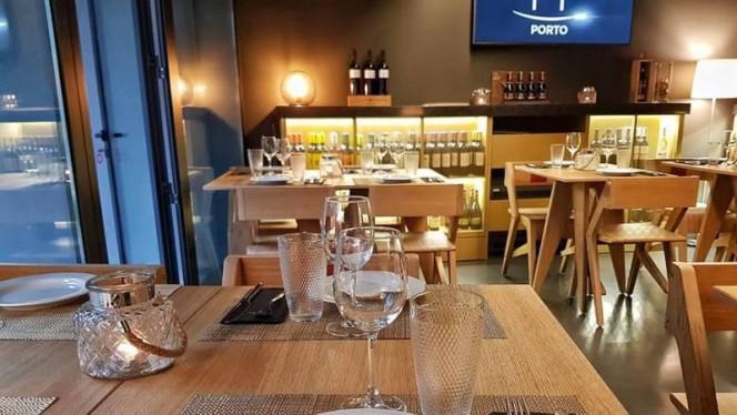 sala I loft - I Loft - Resto Bar, Porto