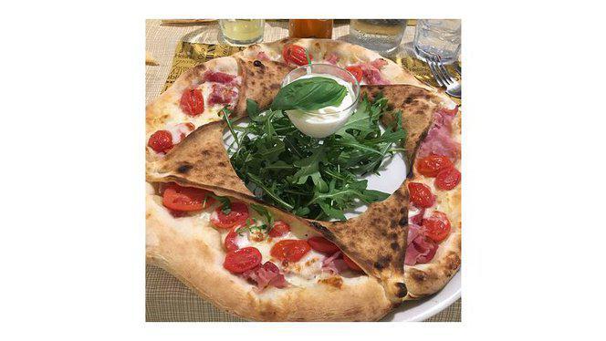 prelibatezze - Pizzeria Il Segreto Di Pulcinella, Gallarate