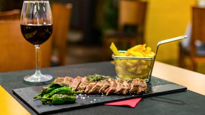 Sugerencia del chef - Entre Tapes - Sants, Barcelona