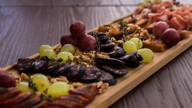 Sugestão do chef - Lisbon Wine House, Lisboa