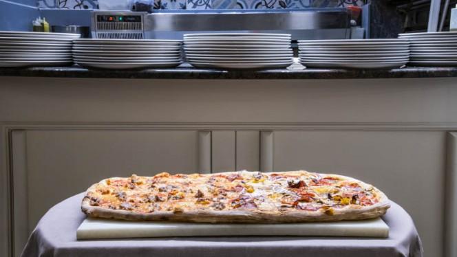 Suggerimento dello chef - Le Arcate, Bologna