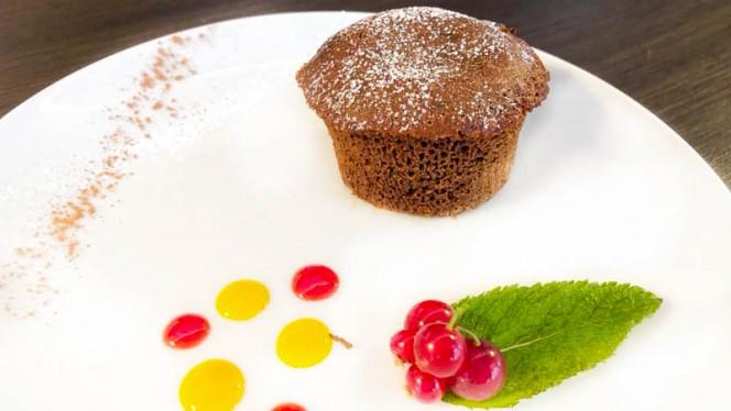 Suggestion du Chef - La Strada - Chez Toane,