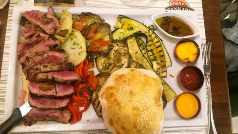 Tankard Pizza & Food Umbertide, Umbertide