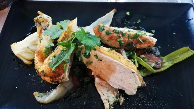 Suggestion du Chef - Bistrot 65, Paris
