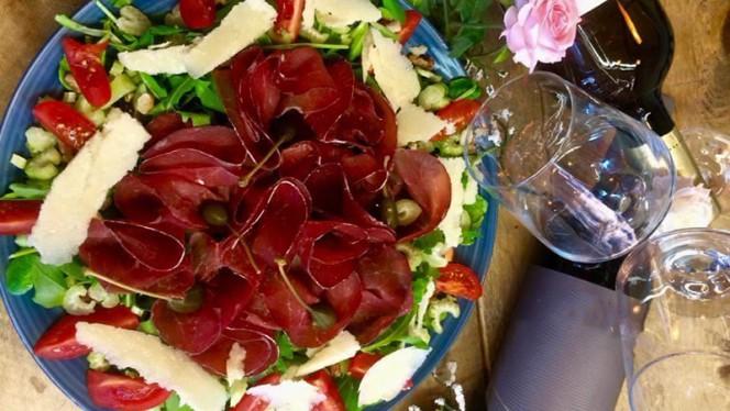 Suggerimento dello chef - La Maison du Gourmet, Saronno