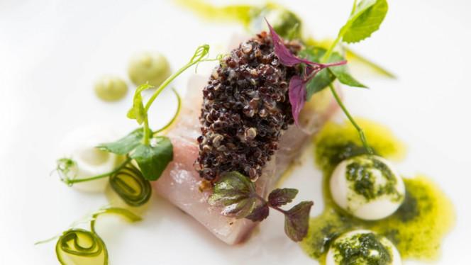 Suggestie van de chef - Dorset, Borne
