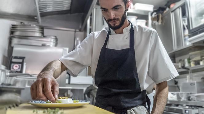 chef - Terra Nova, Porto