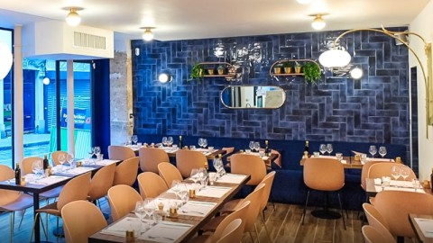 Polpette Restaurant Paris