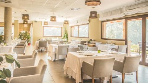 Restaurant 1497, Vallromanes