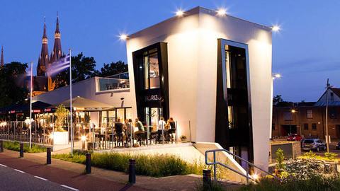 Grieks restaurants in Nijmegen - TheFork (voorheen IENS)
