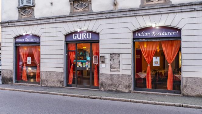 Entrata - Guru, Bergamo