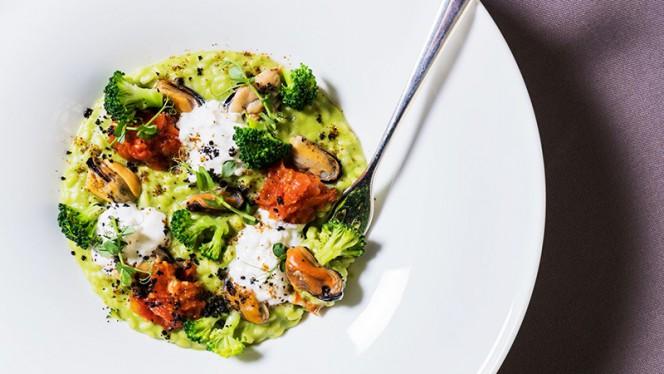 Suggerimento dello chef - Radici Terra e Gusto, Padova