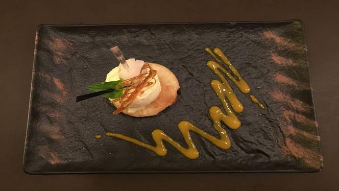 Dessert - Tao Yuan, Vevey