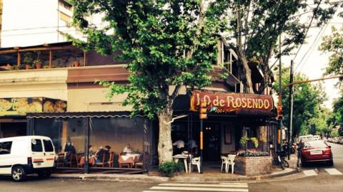 Lo de Rosendo, Buenos Aires
