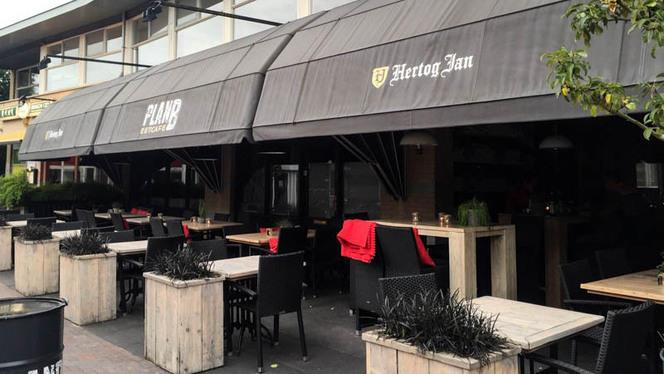Het Restaurant - Plan B, Leusden