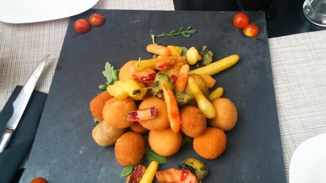 Sugerencia del chef - Cento per cento, Valencia